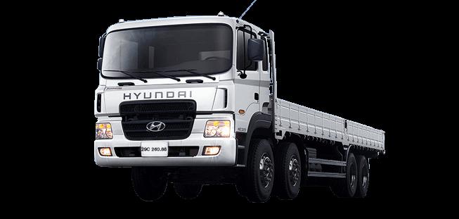Hyundai HD260 15 Tấn