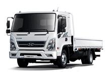 Hyundai Mighty EX8 GTL