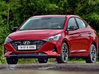 Hyundai Accent 2020 - Bản nâng cấp với nhiều thay đổi sắp ra mắt tại Việt Nam