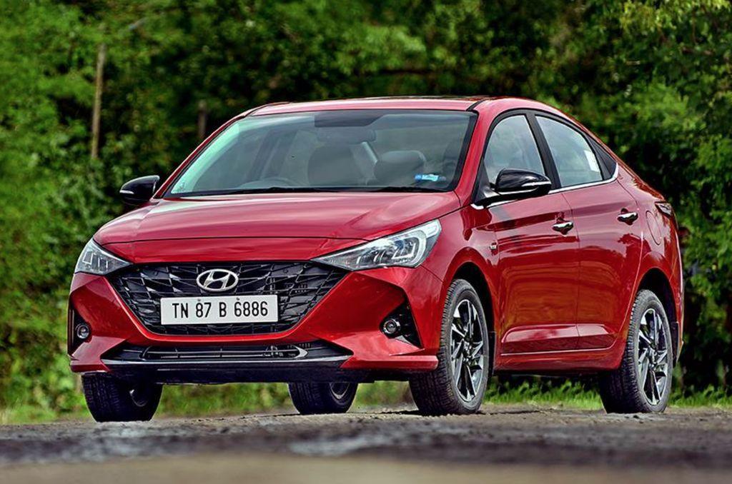 Hyundai Accent 2020 – Bản nâng cấp với nhiều thay đổi sắp ra mắt tại Việt Nam